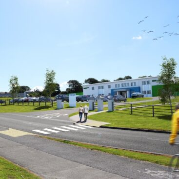 Banagher Primary Care Centre